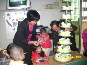 Cake Party 2