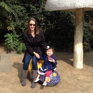 Mushroom Zoo
