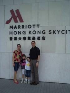 Our favorite international hotel